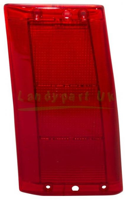 RTC5294 - Lens Rear Side Lamp